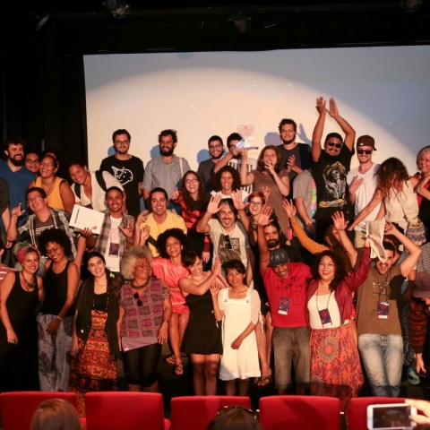Edição 2015 - equipe e realizadores