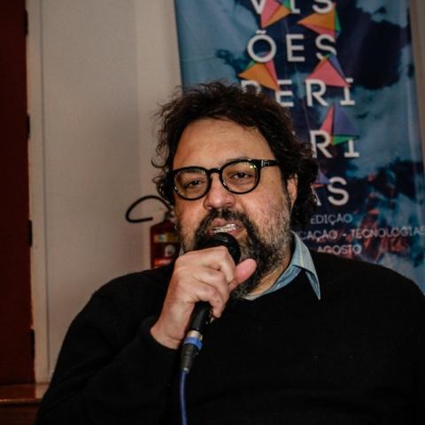 Marcelo Yuka homenageado da edição 2013