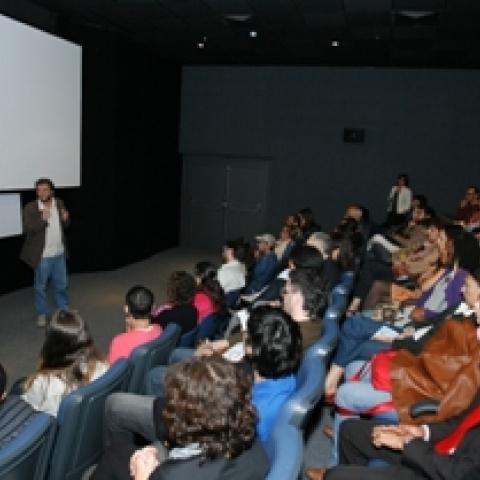 Público do Visões Periféricas 2009