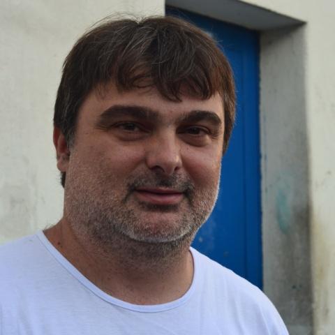 Luiz Claudio Motta Lima
