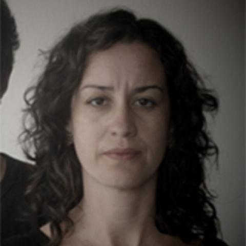 Maria Carolina da Silva, jurada de Visões  Periféricas 2017.