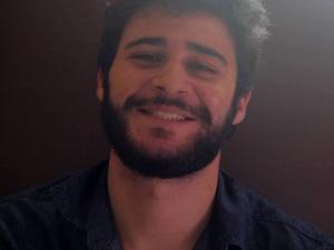 Davi Mello, diretor de Inerte