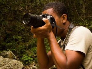 Ricardo Sena, diretor de O menino e o pássaro