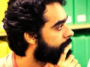 Ramon Coutinho, diretor de Ritual pam pam pam