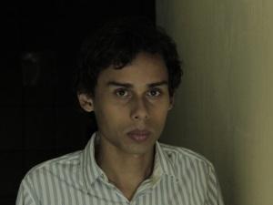 Mike Dutra, diretor do filme Alegoria